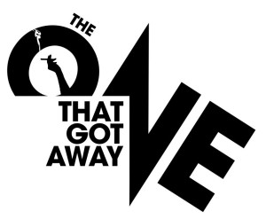Theonethatgotaway-logo_woman-black-on-white
